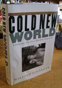 photo of Cold New World