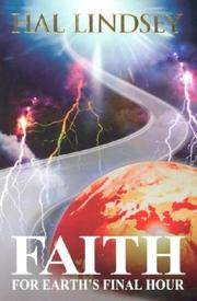 Faith For Earth&#039;s Final Hour