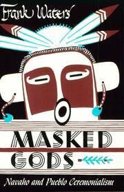 photo of Masked Gods