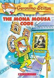 The Mona Mousa Code #15