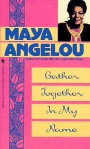 Maya Angelou Biography and Notes
